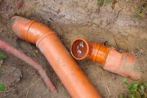 sewer repair in Columbia, SC